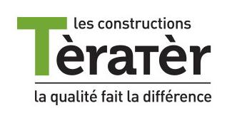 Trinité - Unité C - Les constructions Tèratèr