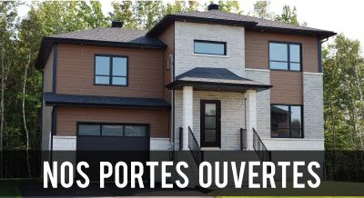 Maison neuve et maison à vendre - Projet clé en main | Terater
