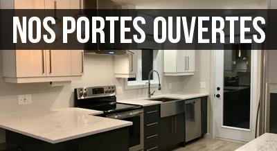 Modèles de maisons neuves à Sherbrooke | Les Constructions Tèratèr