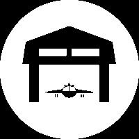 Environnement sécuritaire pour votre avion